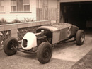 27 t Ford Hot Rod